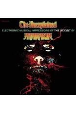 New Vinyl Ataraxia - The Unexplained (Colored) LP