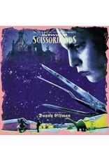 New Vinyl Danny Elfman - Edward Scissorhands OST LP