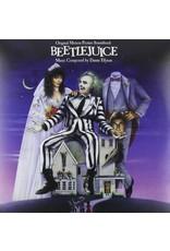 New Vinyl Danny Elfman - Beetlejuice OST LP