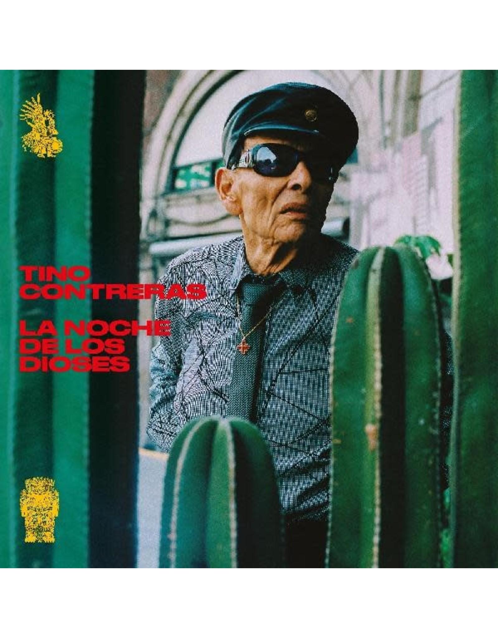 New Vinyl Tino Contreras - La Noche De Los Dioses LP