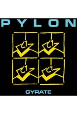 New Vinyl Pylon - Gyrate (Colored) LP