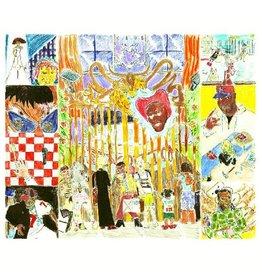 New Vinyl Fat Tony - Exotica (Colored) LP