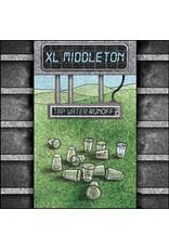 XL Middleton - Tap Water Runoff LP