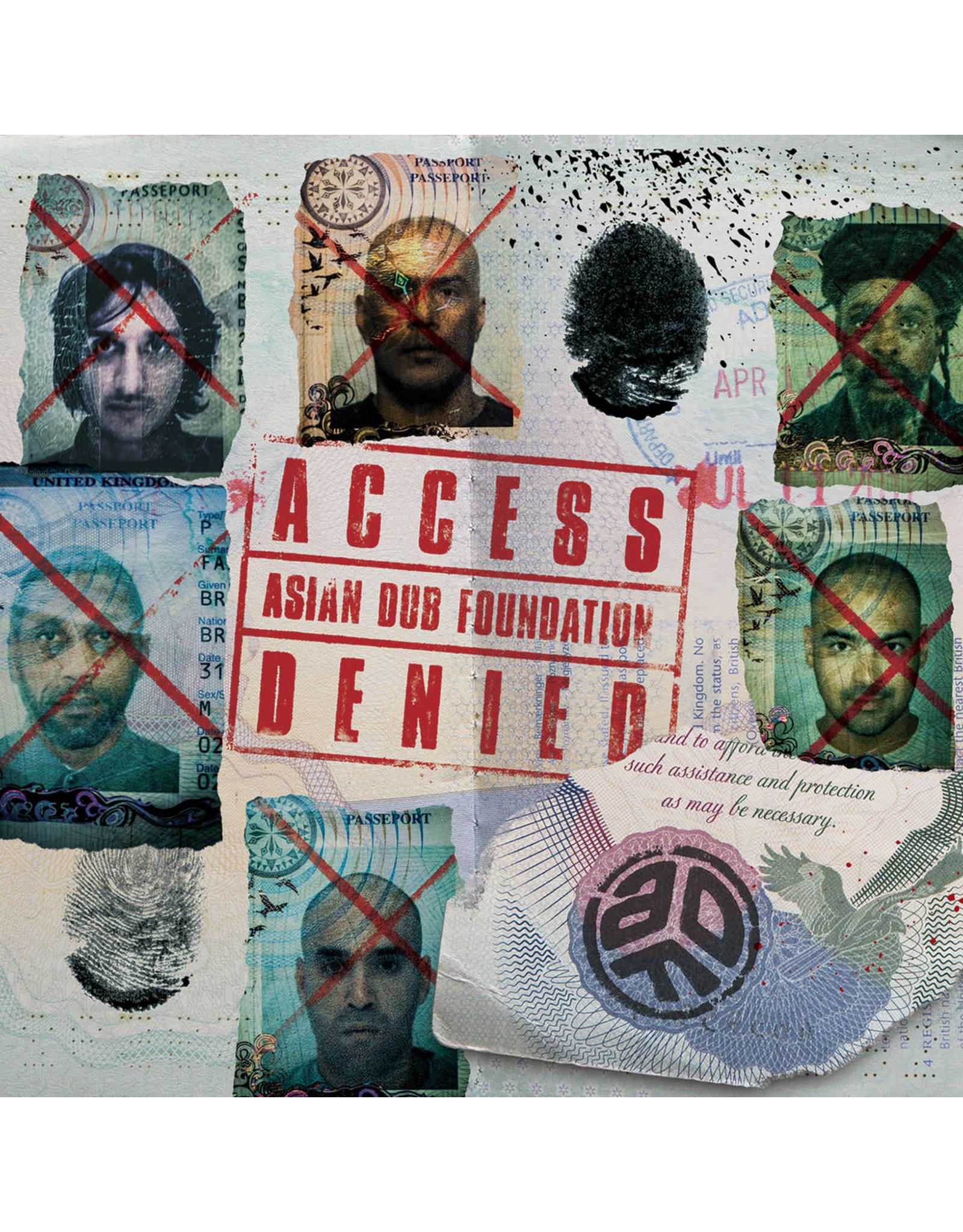 New Vinyl Asian Dub Foundation - Access Denied 2LP