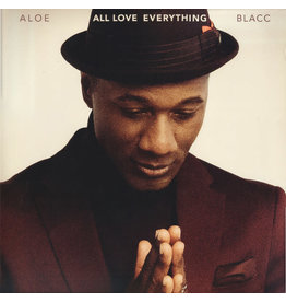 New Vinyl Aloe Blacc - All Love Everything LP