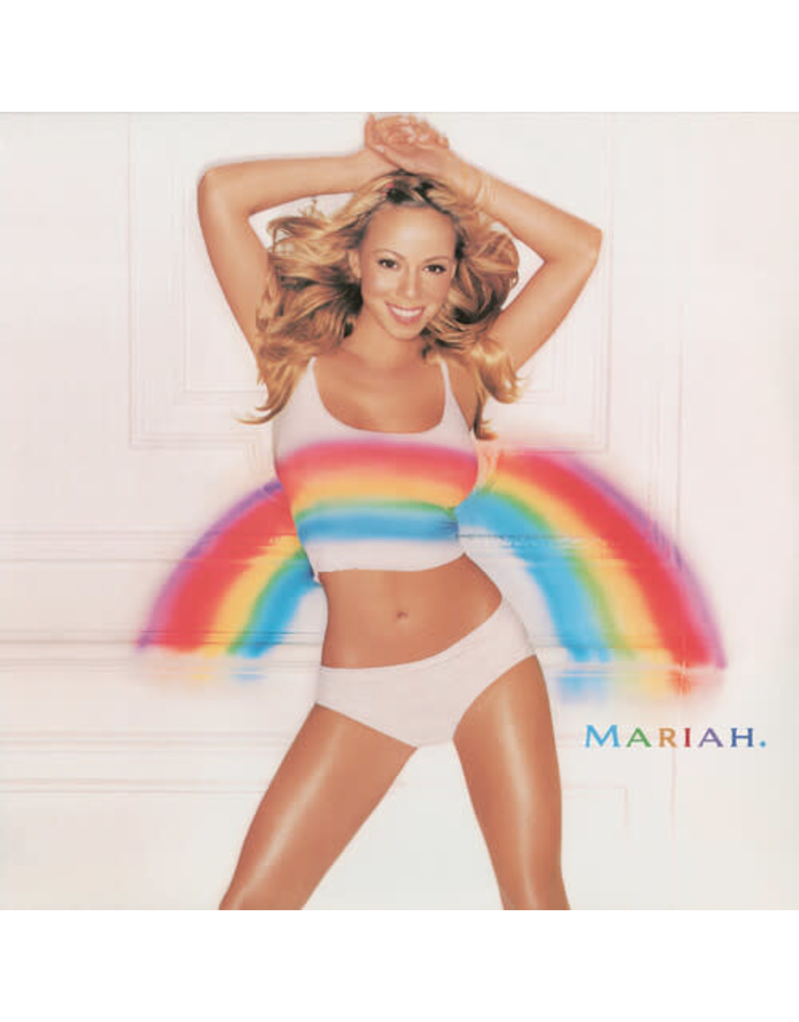 New Vinyl Mariah Carey - Rainbow 2LP