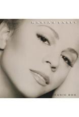 New Vinyl Mariah Carey - Music Box LP