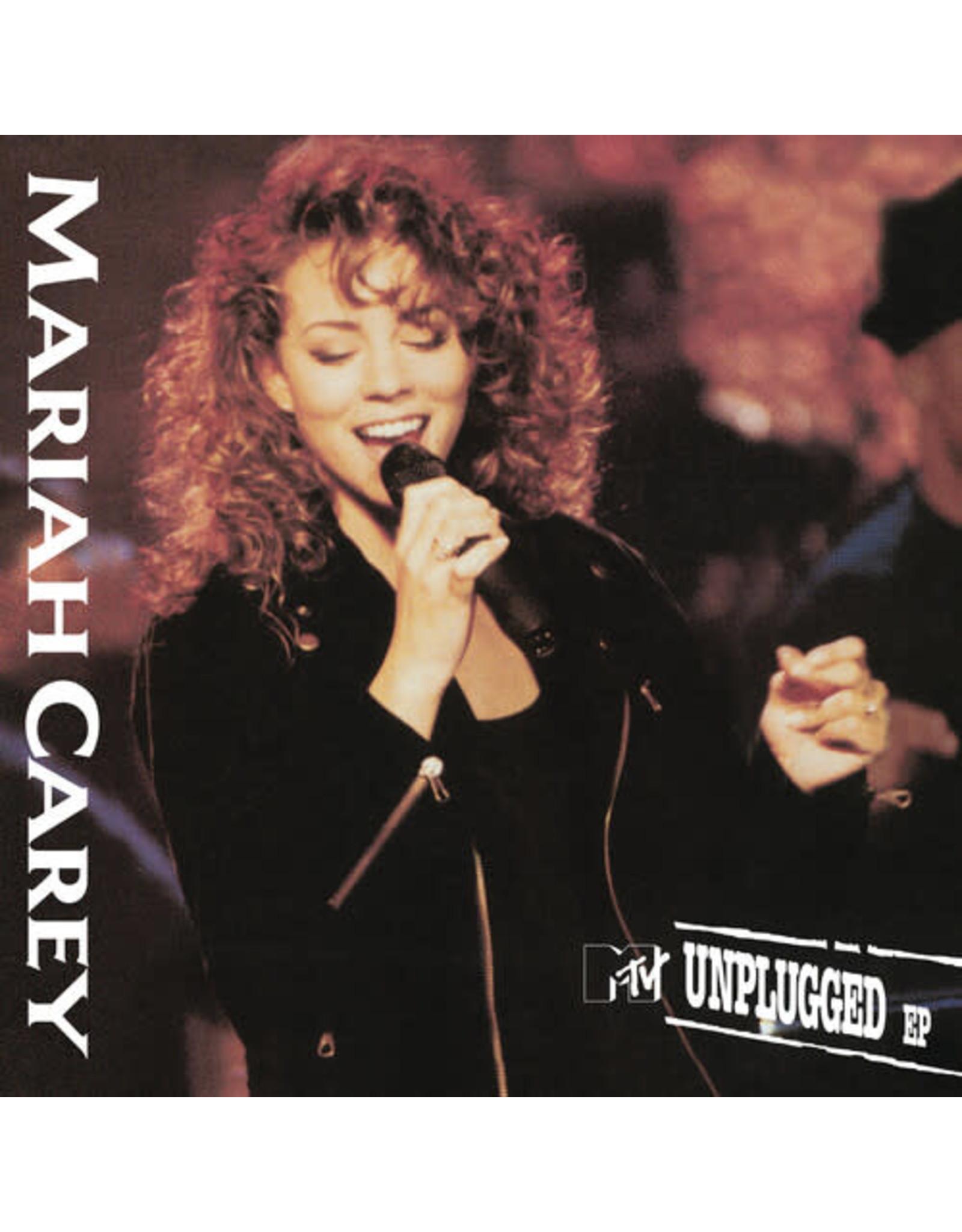 New Vinyl Mariah Carey - MTV Unplugged LP