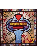 New Vinyl Chapterhouse - Blood Music (Colored) 2LP