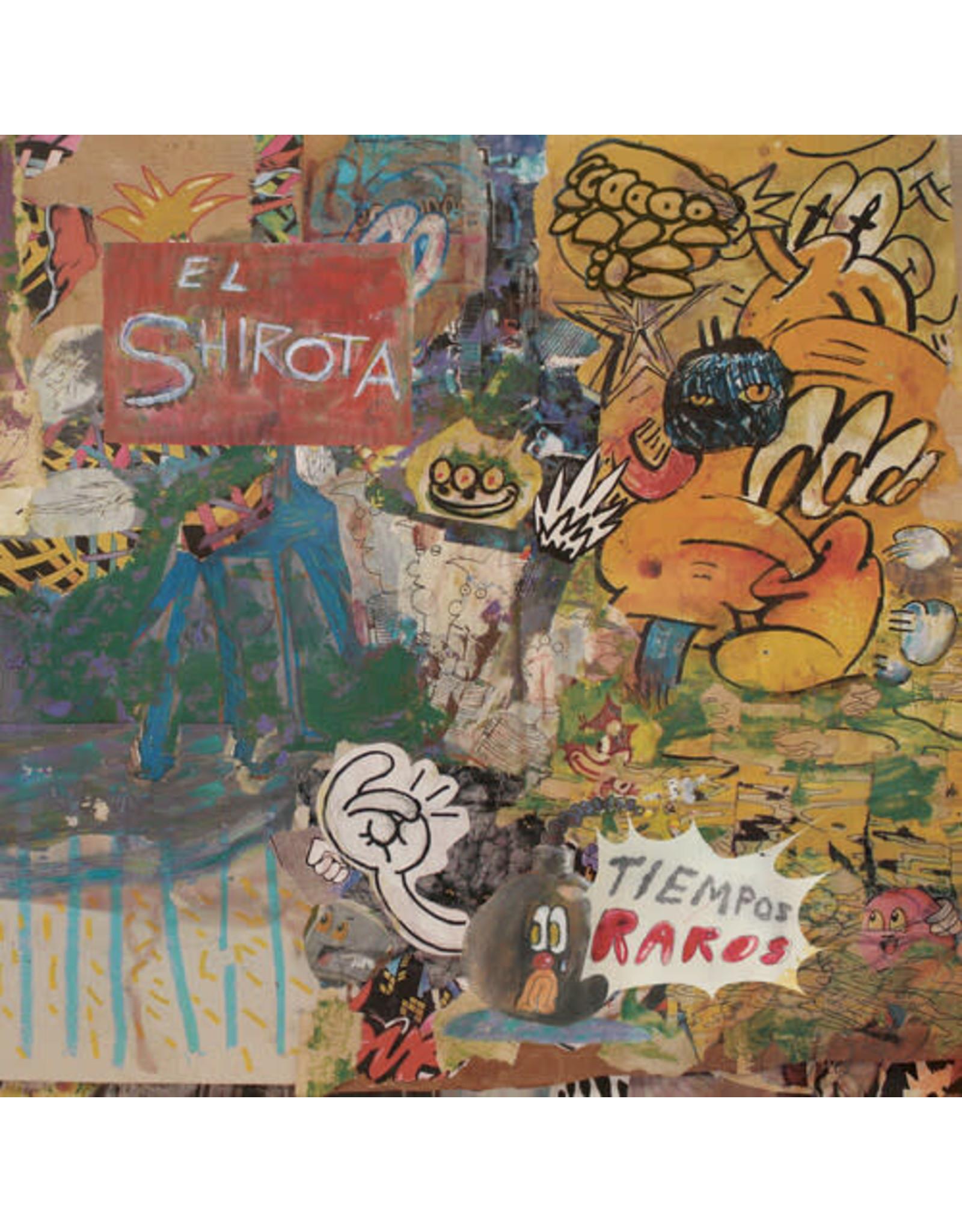 New Vinyl El Shirota - Tiempos Raros LP