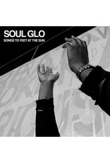 """New Vinyl Soul Glo - Songs To Yeet At The Sun (Colored) EP 12"""""""