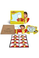 """New Vinyl Paul McCartney & The Frog Chorus - We All Stand Together (Picture) 7"""""""