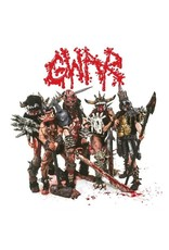 New Vinyl GWAR - Scumdogs Of The Universe (30th Anniversary, Colored) LP