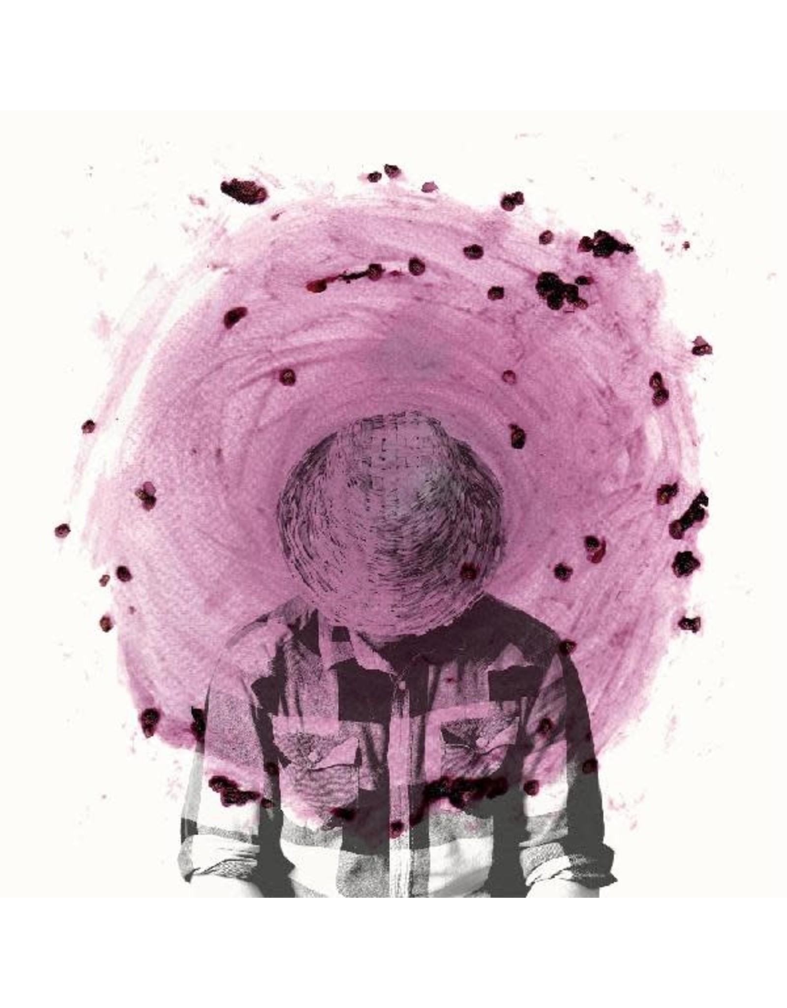 New Vinyl Peter Broderick - Blackberry (IEX, Colored) LP