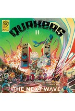 New Vinyl Quakers - II: The Next Wave 2LP