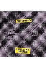 """New Vinyl Loraine James - Nothing EP 12"""""""