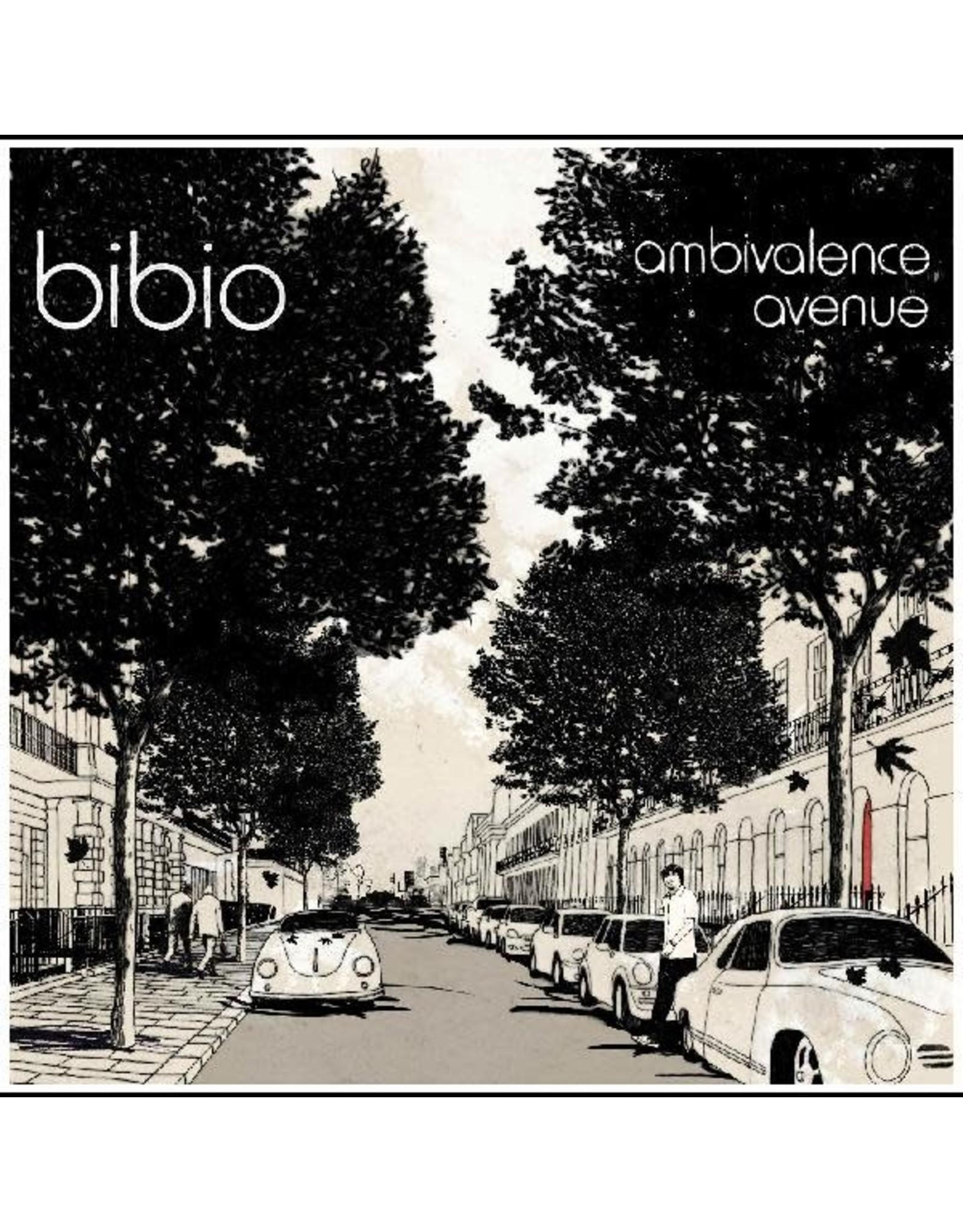 New Vinyl Bibio - Ambivalence Avenue 2LP