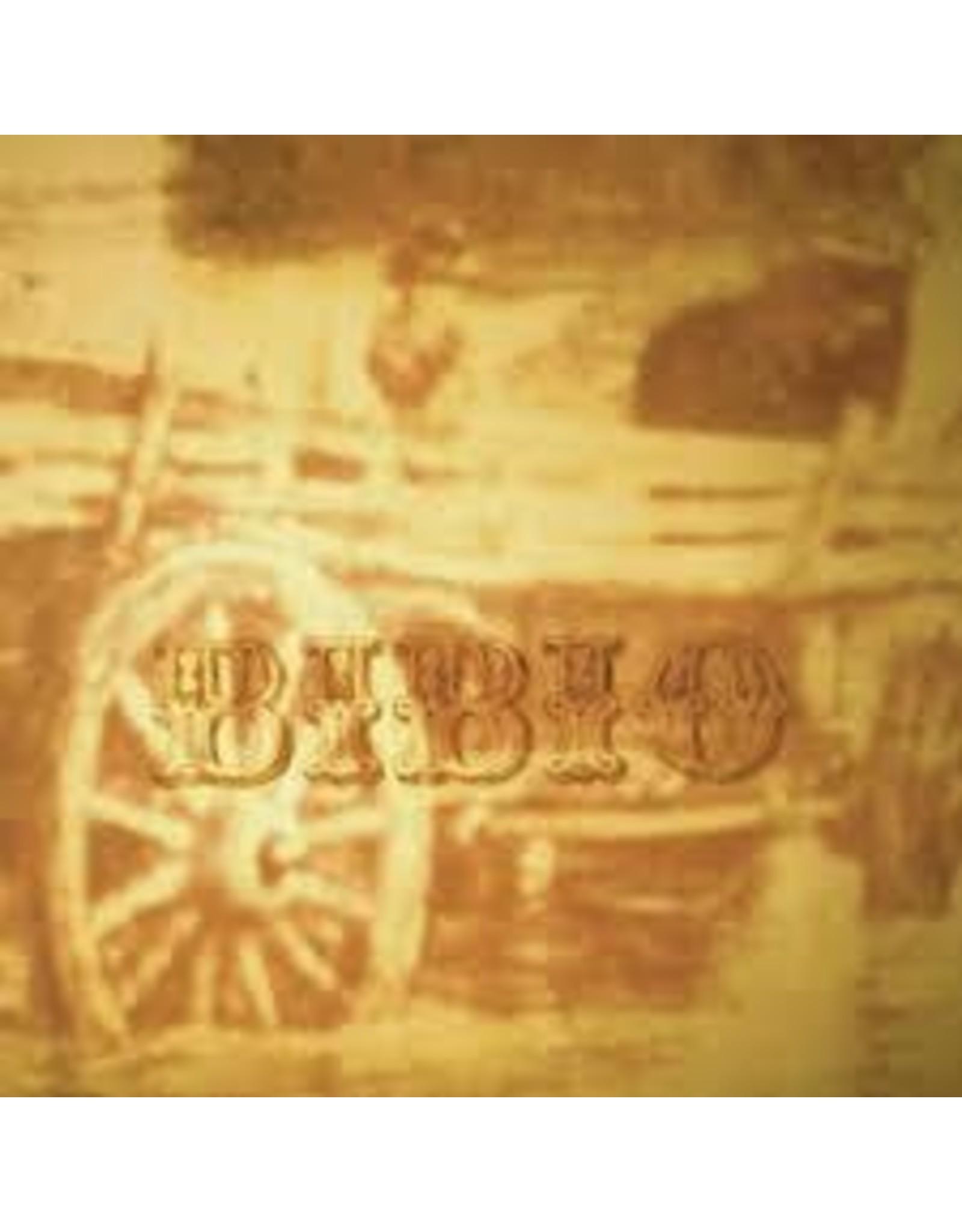 New Vinyl Bibio - Hand-Cranked LP