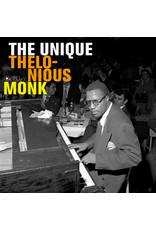 New Vinyl Thelonious Monk - The Unique LP