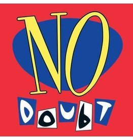 New Vinyl No Doubt - S/T LP