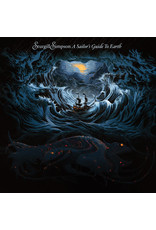 New Vinyl Sturgill Simpson - A Sailor's Guide To Earth LP