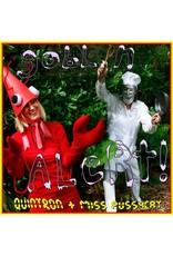 New Vinyl Quintron & Miss Pussycat - Goblin Alert! LP