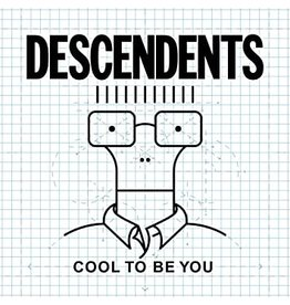 New Vinyl Descendents - Cool To Be You LP