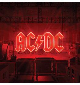 New Vinyl AC/DC - PWR/UP LP
