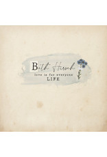 New Vinyl Beth Hirsch - Love Is For Everyone: LIFE 2.0 LP