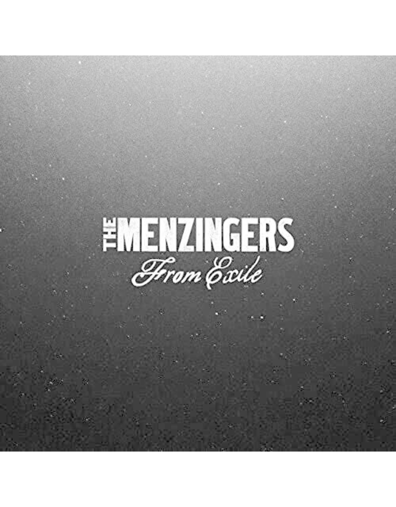 New Vinyl The Menzingers - From Exile LP