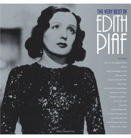 New Vinyl Edith Piaf - The Very Best LP