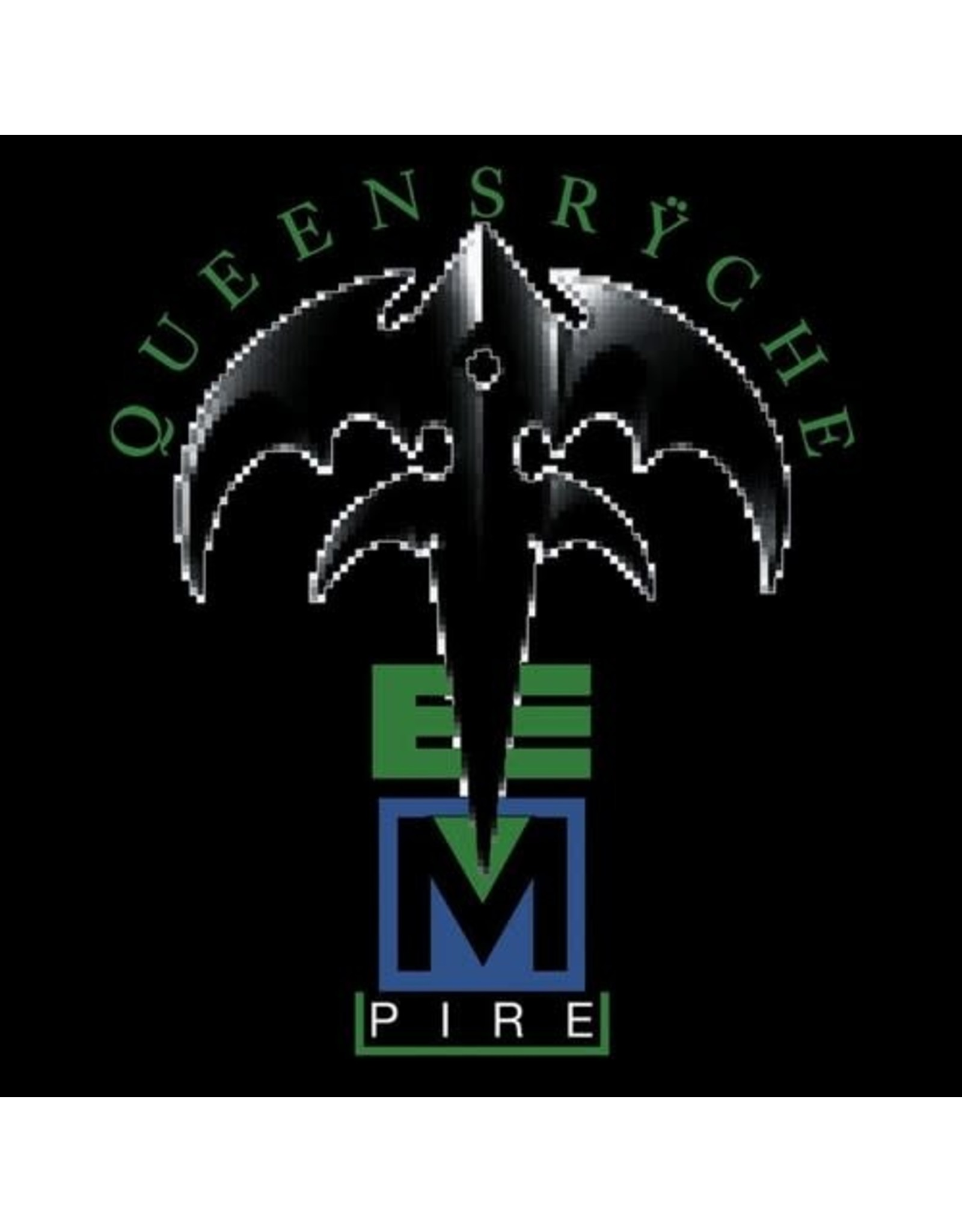 New Vinyl Queensryche - Empire (Colored) 2LP