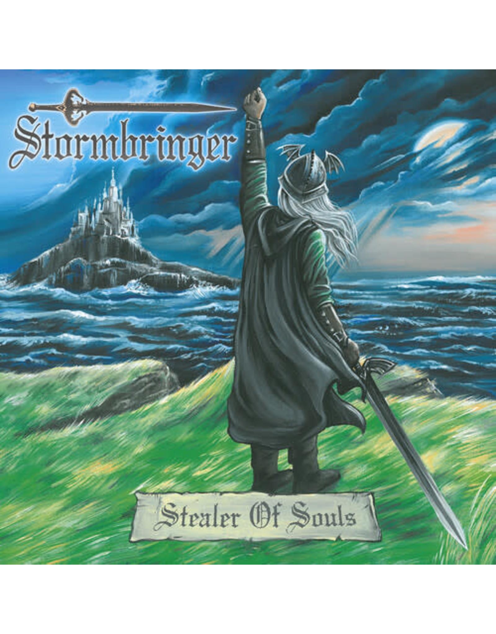 New Vinyl Stormbringer - Stealer Of Souls LP
