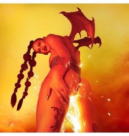 New Vinyl Eartheater - Phoenix: Flames Are Dew Upon My Skin LP