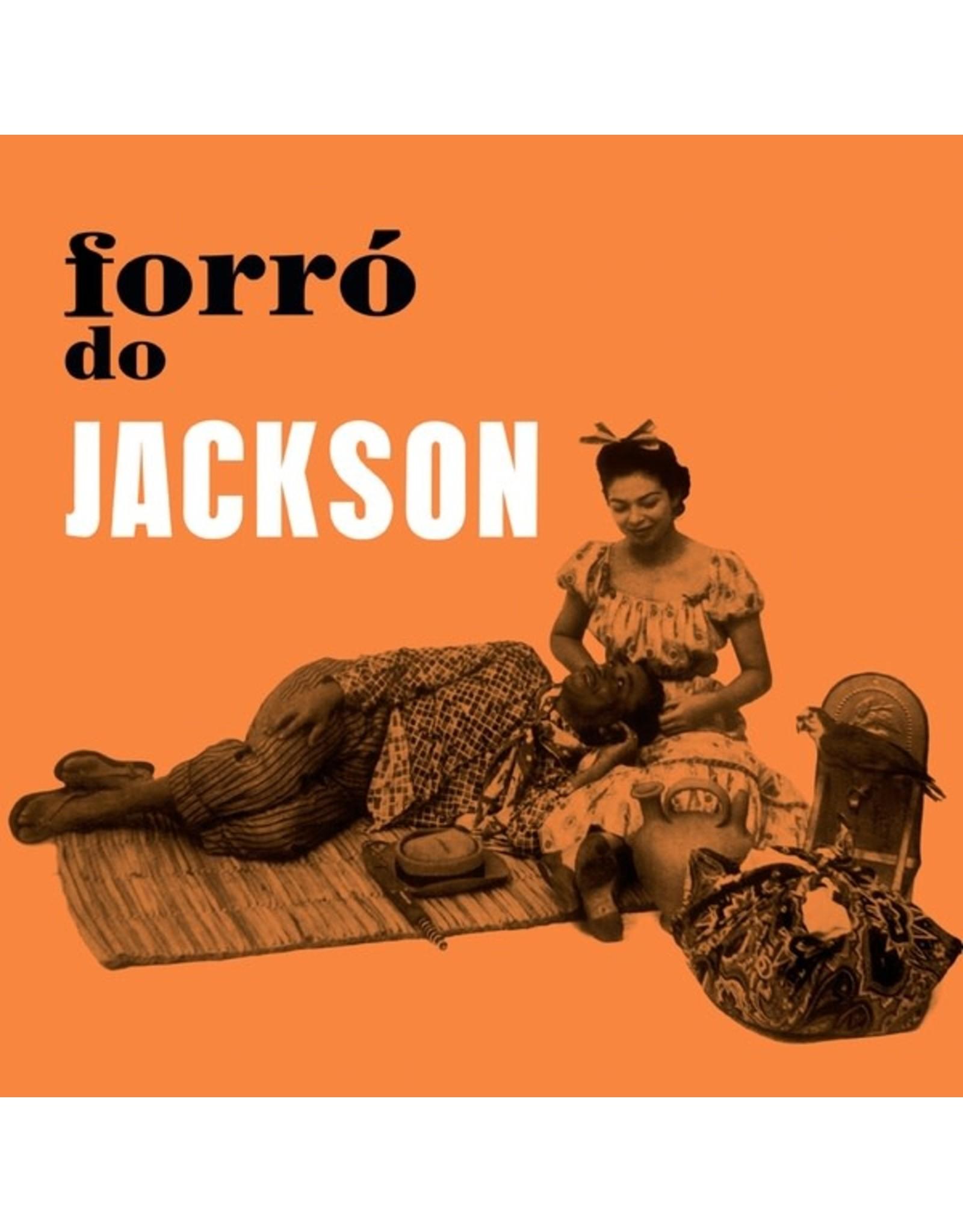 New Vinyl Jackson Do Pandeiro - Forró Do Jackson LP
