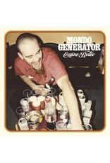 New Vinyl Mondo Generator - Cocaine Rodeo LP