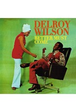New Vinyl Delroy Wilson - Better Must Come LP