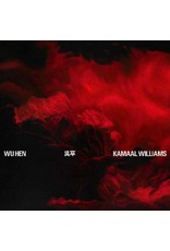 New Vinyl Kamaal Williams - Wu Hen (IEX, Colored) LP