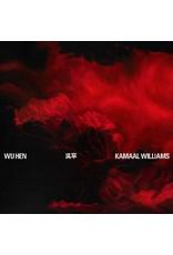 New Vinyl Kamaal Williams - Wu Hen LP