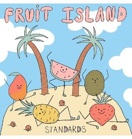 New Vinyl Standards - Fruit Island (Colored) LP