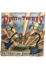 New Vinyl Drive-By Truckers - Decoration Day (Colored) 2LP