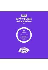 """New Vinyl Battles - Juice B Mixed EP 12"""""""