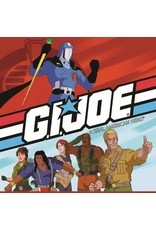 New Vinyl Hasbro Presents - Music From G.I. Joe: A Real American Hero LP