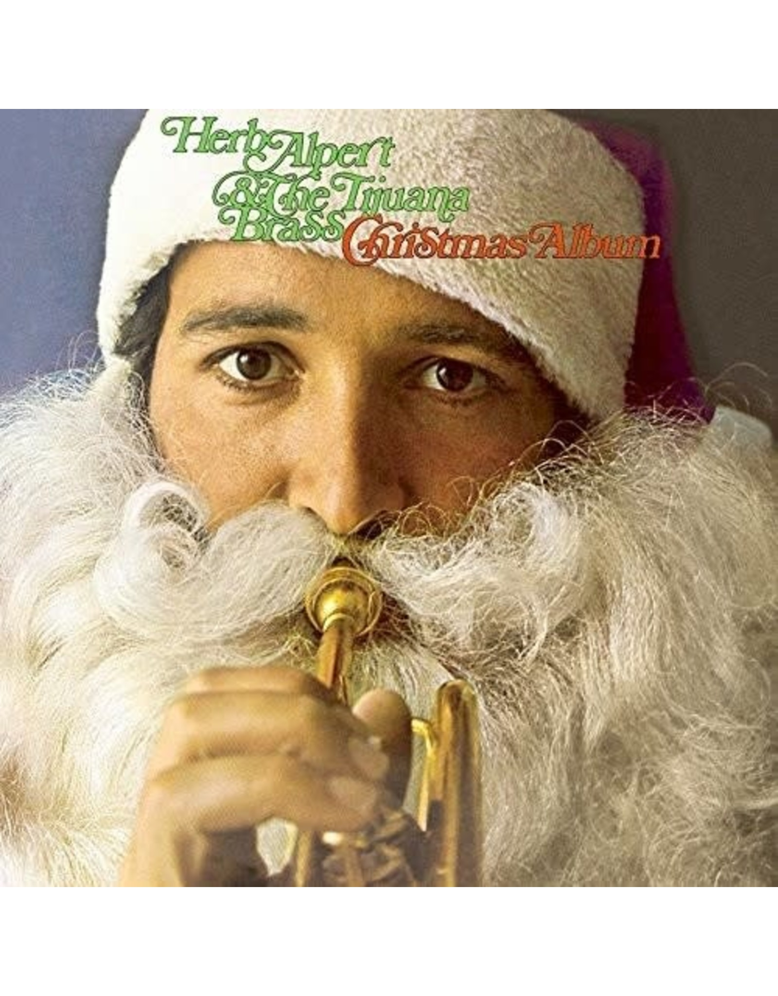 New Vinyl Herb Alpert & Tijuana Brass - Christmas Album LP