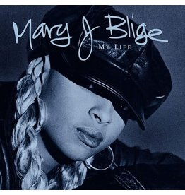 New Vinyl Mary J. Blige - My Life 2LP