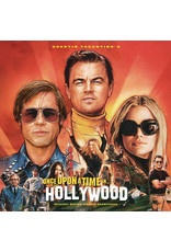 New Vinyl Various - Quentin Tarantino's Once Upon A Time… In Hollywood OST 2LP