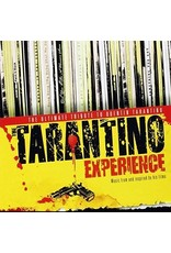 New Vinyl Various - Tarantino Experience: Music From and Inspired by His Films (Colored) 2LP