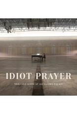 New Vinyl Nick Cave - Idiot Prayer 2LP