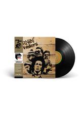 New Vinyl Bob Marley & The Wailers - Burnin' (2020 Half-Speed Master) LP