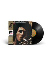 New Vinyl Bob Marley & The Wailers - Catch A Fire (2020 Half-Speed Master) LP